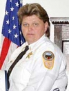 Sheriff Connie S. Compton
